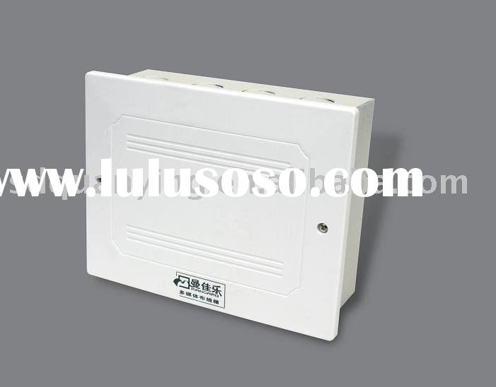 distribution panel board/solar module junction box/electrical outlets floor box/mcb distribution boa