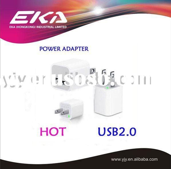 usb charger for Apple's iphone3g/3gs/4g