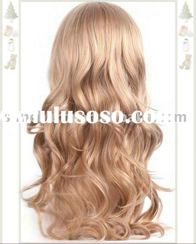 2011 fashion synthetic wig
