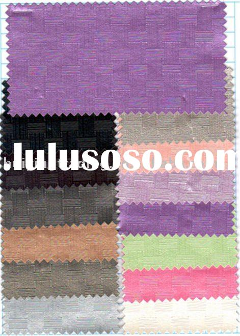 Embossed PVC synthetic leather