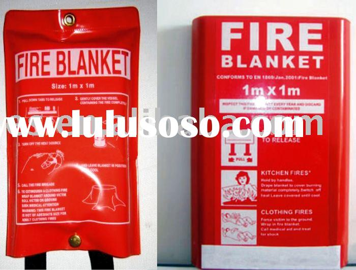 Fire blanket insulation for sale price china for Is fiberglass insulation fire resistant