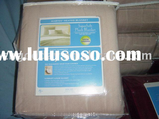 High quality electric heating blanket