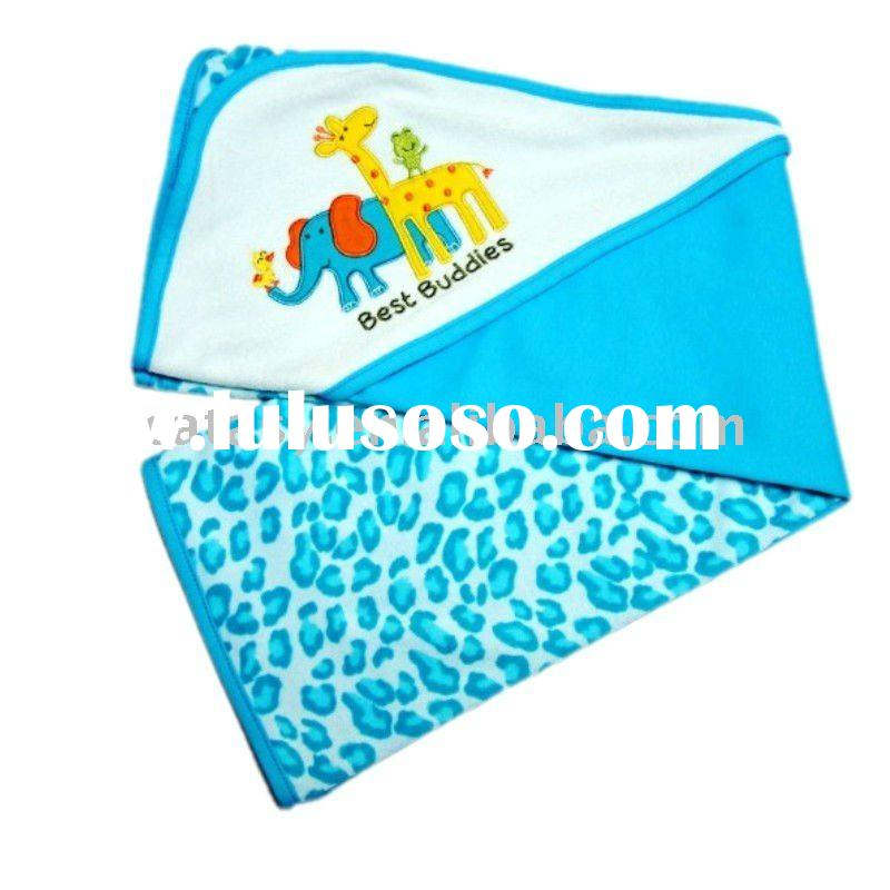 High quantity 100% cotton baby quilt blanket colorful with competitive price
