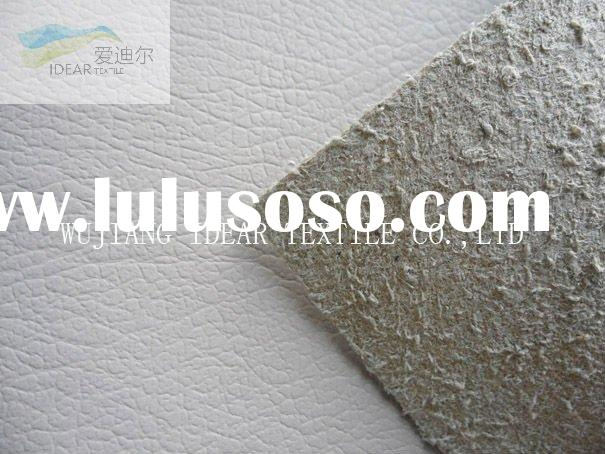 PVC High Imitation Synthetic Leather