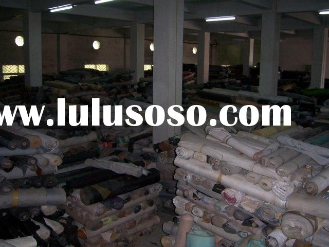 To provide 50 tons, stock, pvc, leather