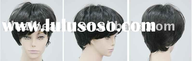 lace front wigs synthetic,high quality,thin skin,accept paypal