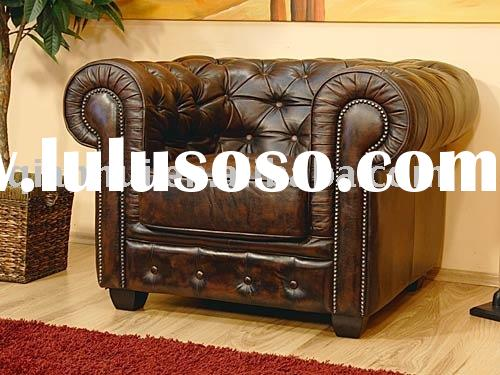 Sofa chairs and coffee tableMalaysia rubber wood  : leathersofachairs from sell.lulusoso.com size 500 x 375 jpeg 42kB