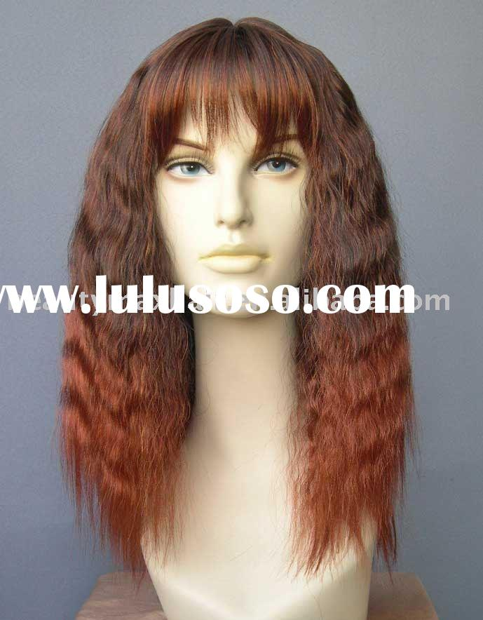 Integration Wig with lace front for sale - Price,China ...