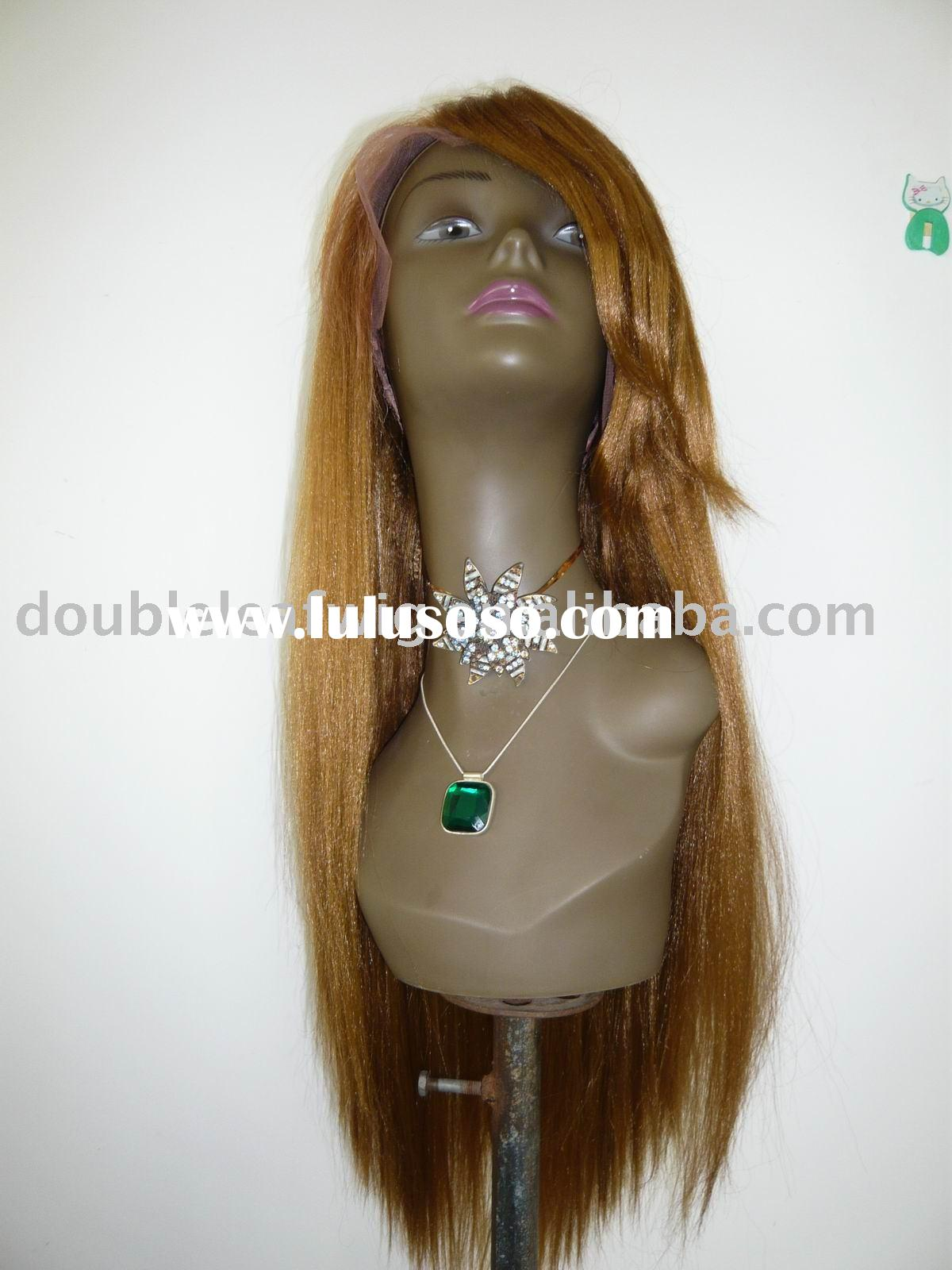 synthetic wig, front lace synthetic wig, full lace synthetic wig