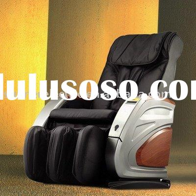 Vending Massage Chair With Coin Operated Machine BJ S012