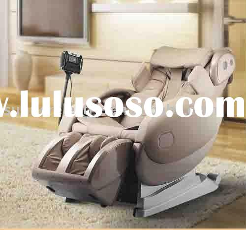 zero gravity electric massage chair with super long massage distance