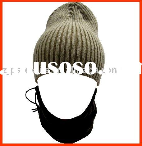 Hollywood latest trend sports knitting beanie