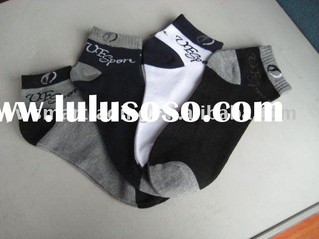 Knitted socks Cotton socks sports feature