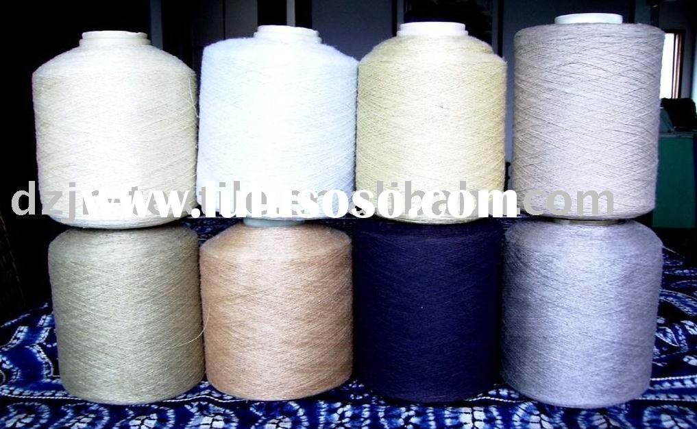 Pure Organic Cotton Yarn