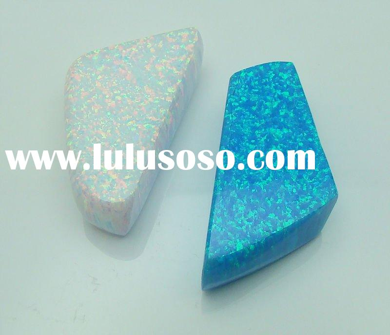 Synthetic Opal Rough