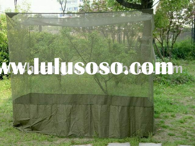 army mosquito net