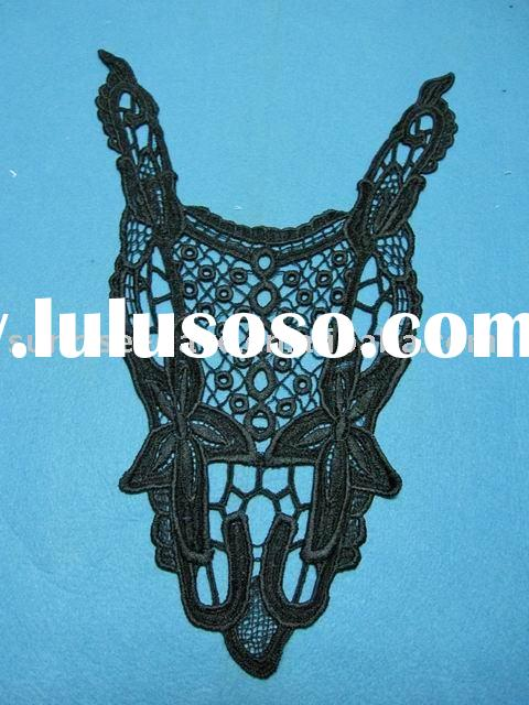 cotton lace,collar lace,garment accessory