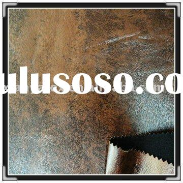 faux synthetic suede fabrics
