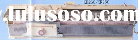 high-quality brother knitting machine KH260/KR260