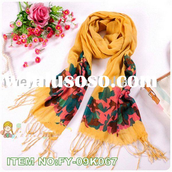 hot sale-cotton shawl