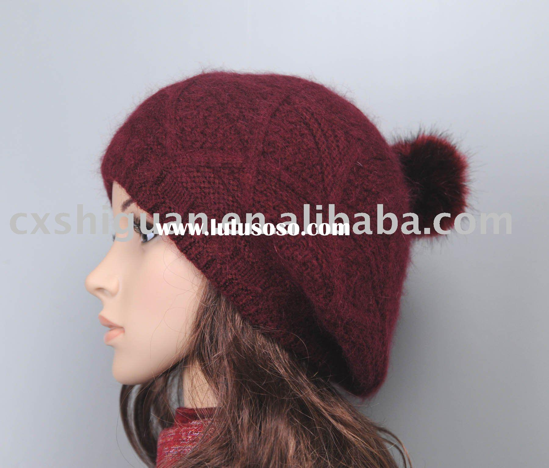 knitting patterns hats AC-12