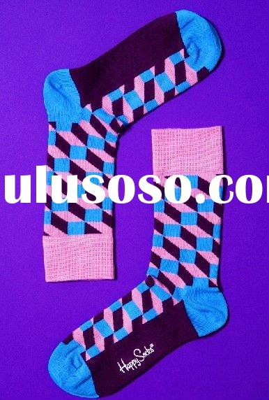 ladies pattern socks