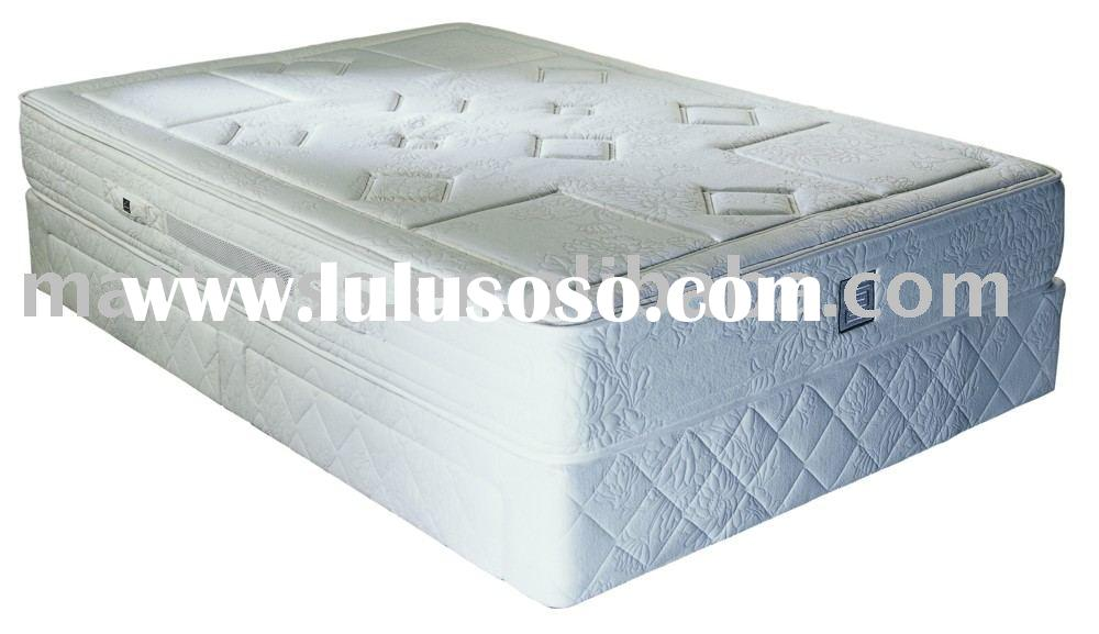 latex pocket spring mattress