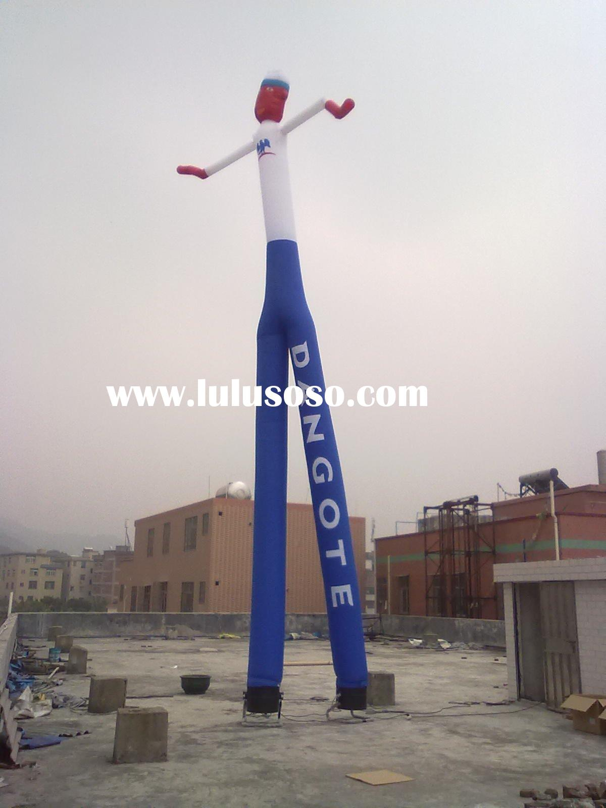 2011 Hot Sell Inflatable Air/ Sky Dancer
