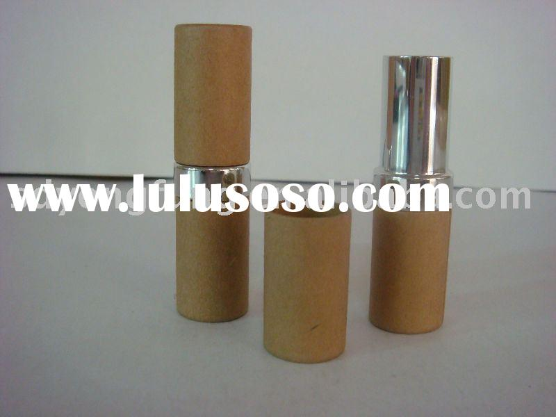 2011 Hot sales paper cosmetic lipstick tube
