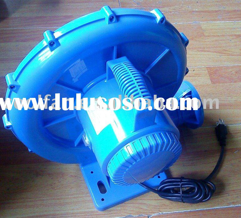 480W Plastic Housing Inflatable fan, inflatable blower