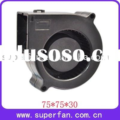 75*75*30mm.Blower.air blower fan.centrifugal fan