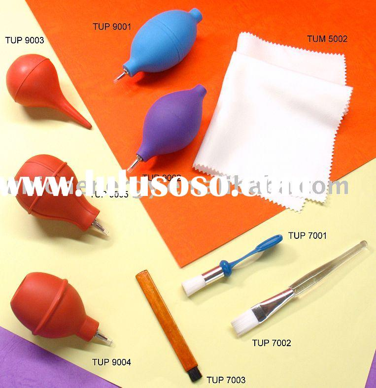 Air Blower & Cleaning cloth