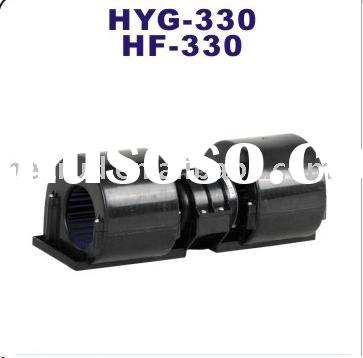 Air blower for bus or mini-bus air-condition (fan heater)