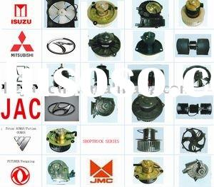 Auto spare parts for Auto A/C system
