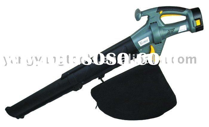 Cordless Blower & Vacuum,18VCordless Grass Trimmer