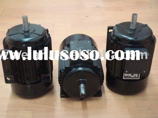Electric blower motor/electric fan motor