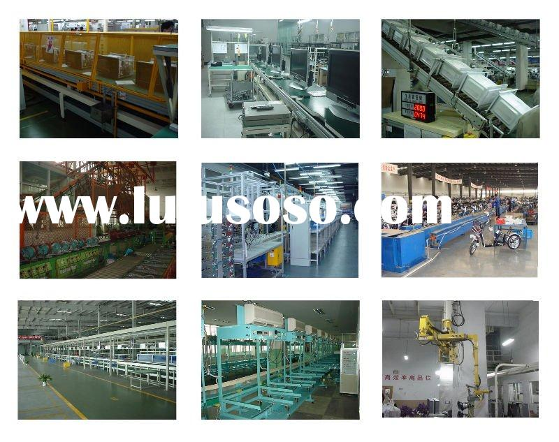 Electronic Products Assembly lines  Production lines