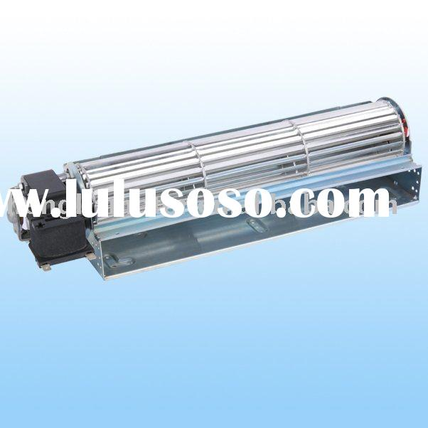 Exhauster Fan/Tangential Fan/Cross Flow blower