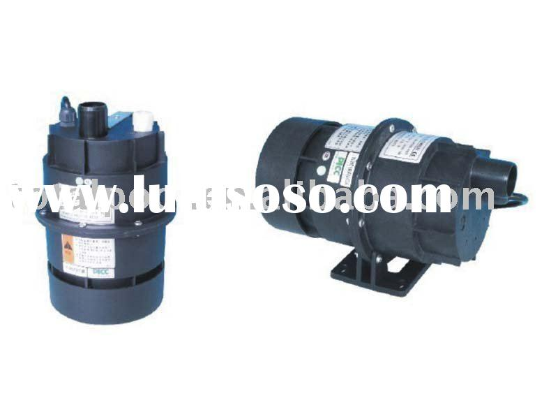 FIP SERIES SPA & BATH AIR BLOWERS