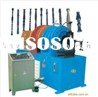 FR76*400-13 Aluminum forming machines,Decorative tube end forming machine