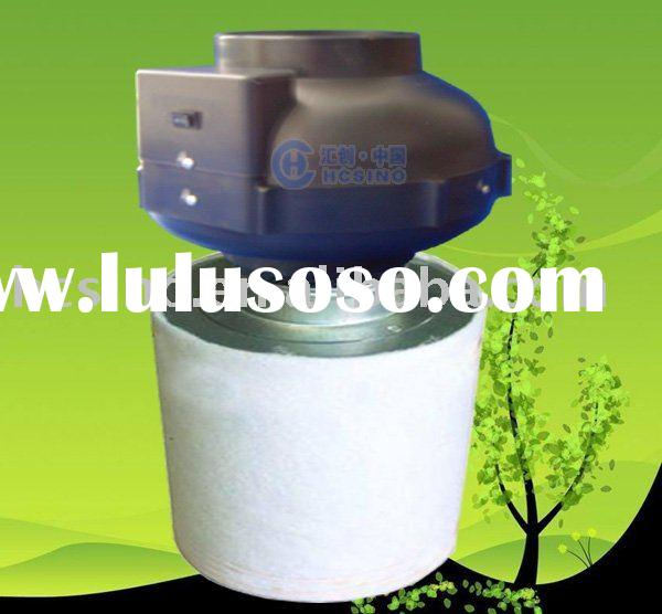 High Efficient Active Carbon Filter match for Blower
