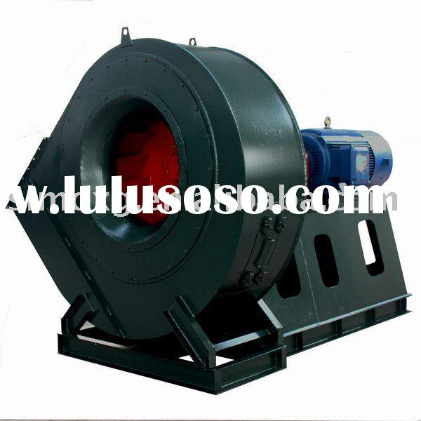 High Temperature Furnace Centrifugal Blower