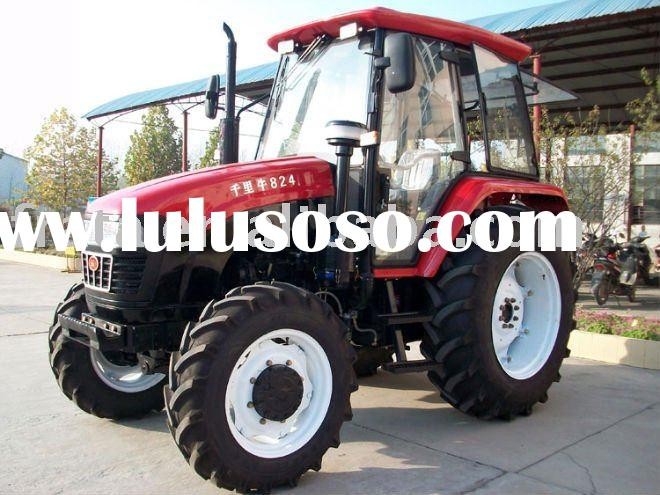 Hot sale Professional 70HP 4*4  new Tractor parts