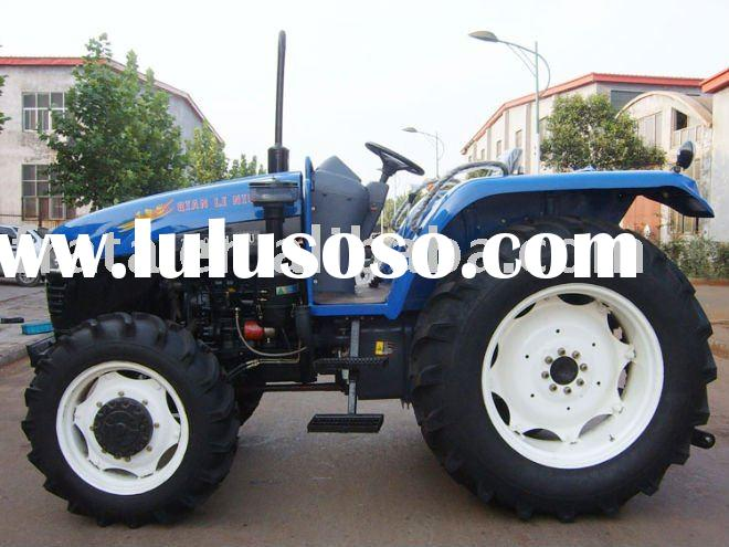 Hot sale Professional 70HP compact diesel tractors with low price