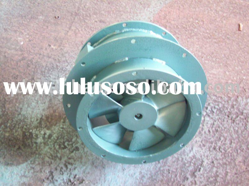 Maritime small size air blower fan