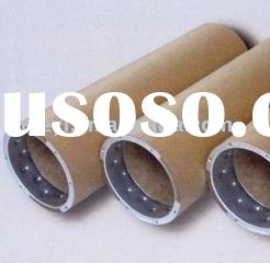 Metal Capped Paper Cores for Ends Heavy Bearing,Cycle