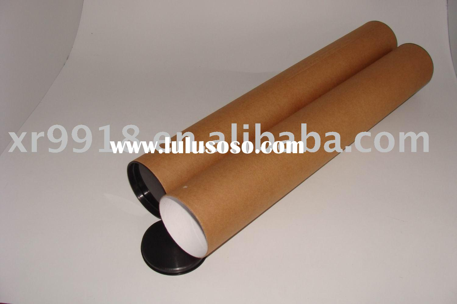 Paper packaging can , paper tube , paper canister , paper core
