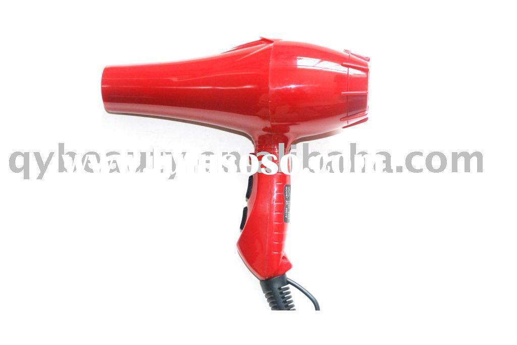 Dz 260a 24v dc motor for hair dryer for sale price china for Ac motor blow dryer