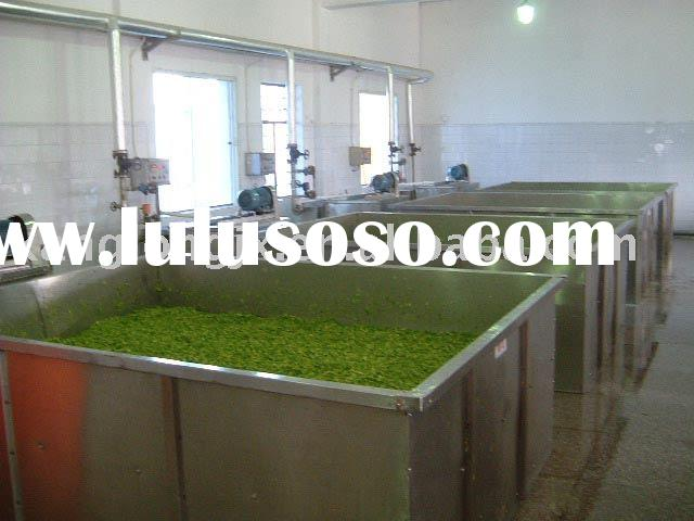 STJ Hot-Air Vegetable Dryer Machine