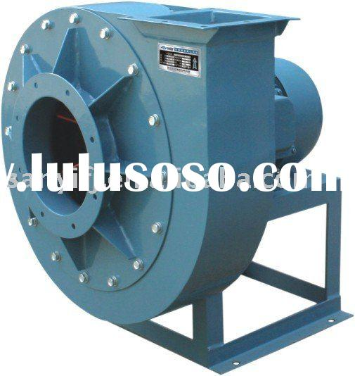 SYWS material transport blower fans